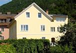 Location vacances Obervellach - Obervellach Apartment 1-1