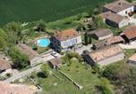 Location vacances Castelnau-Montratier - Chambres d'hotes a Lamourio-2