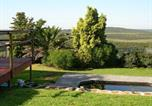 Location vacances Kirkwood - The Hexagon Wildlife Conservation-3