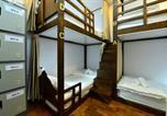 Hôtel Myanmar - Backpacker(Bed & Breakfast)-2