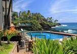 Location vacances Lihue - Poipu Shores 101b-4
