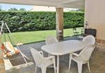 Location vacances La Seyne-sur-Mer - Apartment 101 Route De Janas,Villa-1