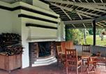 Location vacances Kodaikanal - Quaint Chalet in the Hills-3
