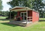 Camping avec Piscine Pays-Bas - Camping het Schinkel-1