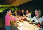 Hôtel Saalbach-Hinterglemm - Sportclub Thuiner-2