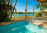 Location vacances Redland Bay - Sanctuary Cove Villa 1-1