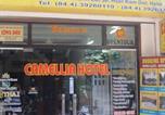 Hôtel Hà Noi - Camellia Hotel 6-1