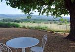 Location vacances Gargas - Holiday home Mas des Bricolets Gargas-3