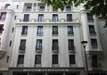 Hôtel Saint-Yorre - Vichy Résidencia-4