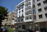 Location vacances Rabat - Appart De Luxe Au Centre-Ville-2