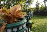 Villages vacances Yala - Cormorant Lake Resort-3