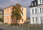 Location vacances Kreischa - Ferienwohnungen Markgraf-2