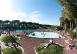 Camping Orbetello - Camping Orbetello Village