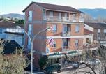 Hôtel Collazzone - Hotel Bar Dany-2
