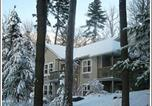 Location vacances Huntsville - The Lake Of Bays Lodge-1