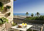 Location vacances Canet de Mar - Apartment Holidays- Canet de Mar-3