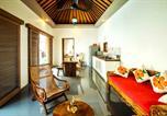 Location vacances Abiansemal - Sayang Manis Villa-1