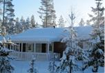 Location vacances Kajaani - Ekokatti Cottages-4