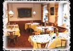 Hôtel Burghaslach - Landhotel Neuses-4
