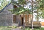 Location vacances Rimeize - Chalet 8-10 pers au villages de gîtes des Bouviers-1