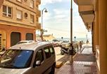 Location vacances Guardamar del Segura - Espanhouse Azorin 7-2