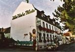 Location vacances Kelsterbach - Hotel & Restaurant Alter Vater Rhein-1