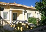 Location vacances  Villa Lea - Casa Penney-3