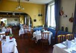 Hôtel Paray-le-Frésil - Auberge de l'olive-2