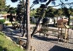 Camping avec Accès direct plage Saint-Cyr-sur-Mer - Camping Pascalounet-4