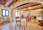 Location vacances Sansepolcro - Casale Tiziano-3
