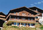 Location vacances Betten - Apartment Weisshorn.2-1