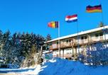 Location vacances Plütscheid - Eifel Inn 6-1