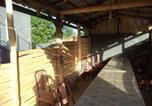 Location vacances Goris - Tatev 1 Bed and Breakfast-1