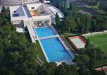 Villages vacances Liman - Gloria Sports Arena-3