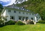 Hôtel Nesbyen - Rjukan Admini Hotel-1
