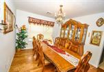 Location vacances Tannersville - Royer House at Sullivan Trail Home-2