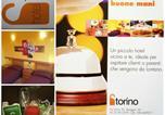 Location vacances Bareggio - Guest House Fiera Milano-3