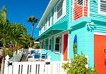 Location vacances Bradenton Beach - Bay View Inn 101-308 2nd Apartment-2