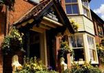 Location vacances Weston Turville - The Lion Waddesdon-1
