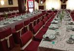 Hôtel Burela - Hotel Leyton-1