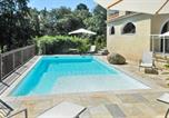 Location vacances Linguizzetta - Villa Spenserada-2