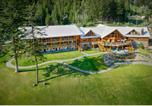 Villages vacances Whistler - Tyax Lodge & Heliskiing-2