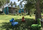 Villages vacances Ko Libong - Baan Kongfa Beach Resort & Cafe-1