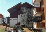 Location vacances Täsch - Apartment St. Martin C Tasch-1