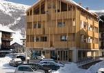 Hôtel S-chanf - Hotel Larice-3