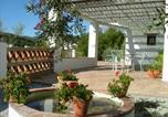 Location vacances Frigiliana - Cortijos Rurales de Frigiliana-3