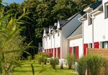 Location vacances Plouay - Holiday home Quéven 4-1
