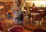 Hôtel Renfrew - Ramada Glasgow Airport-1