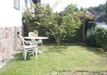 Location vacances Baunatal - Ferienwohnung bei Heike & Dirk-4