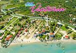 Location vacances Αλυκές - Villa Victoria-1